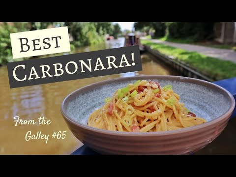 delicious-egg-based-carbonara---no-cream-needed!-|-from-the-galley-#65