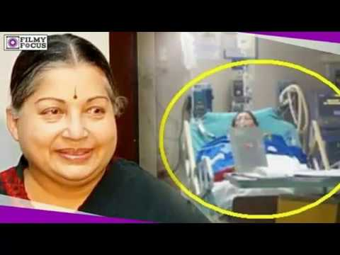 Jayalalitha Suffers Heart attack leaked images|Jayalalithaa latest news|Jayalalithaa health
