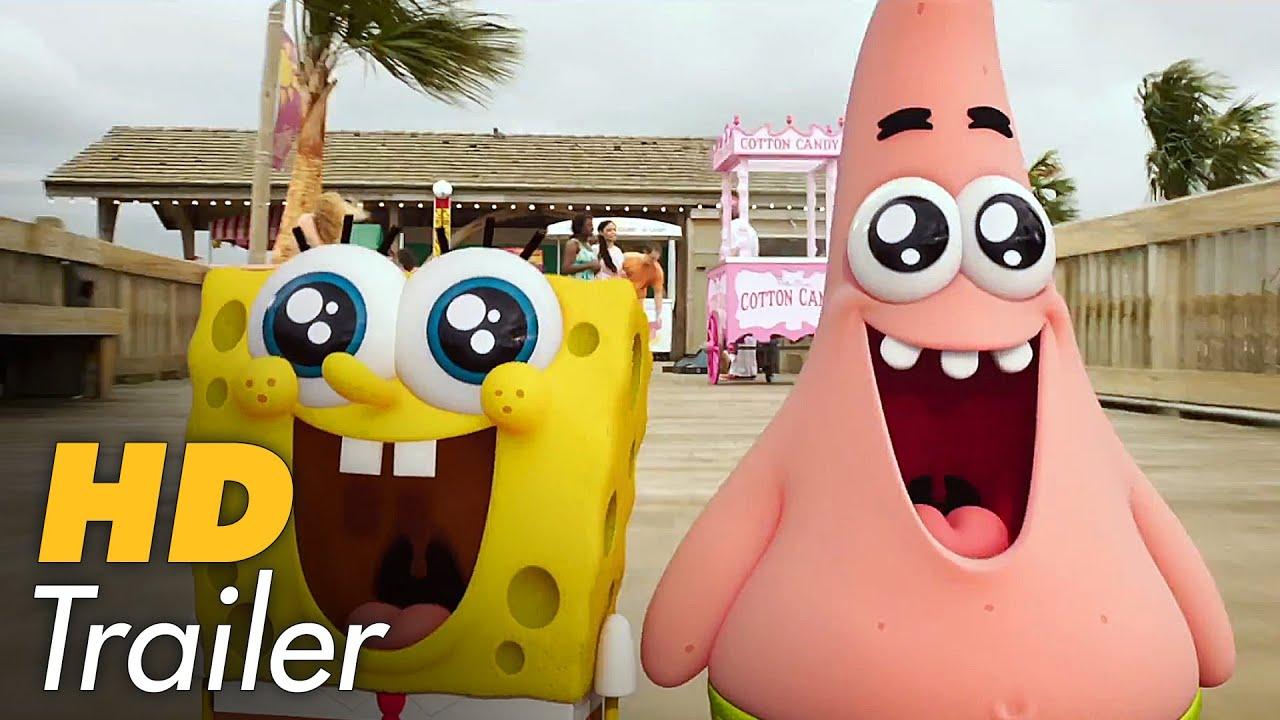 Spongebob Schwammkopf 3d Film Deutsch