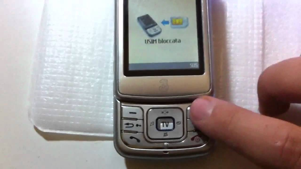 gioco lg u900