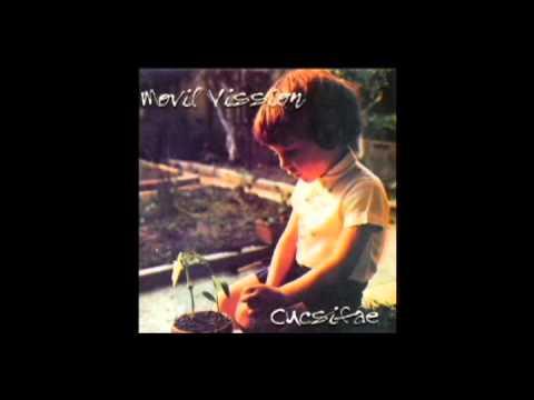 Movil vission [Full Album Split junto a Cucsifae editado en los 90s - La Multiespacial Difusora]