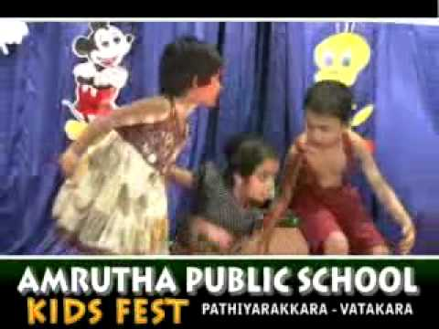 kattakata oru karshakante athmahathya kurippu cute dance