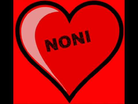 nonu love noni