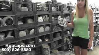 Automotive Videos: Ford Bronco Hub Caps, Center Caps & Wheel Covers