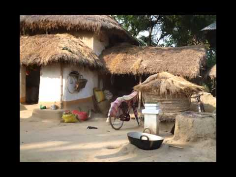 Village Life : West Bengal