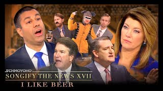 I Like Beer - Songify the News 17