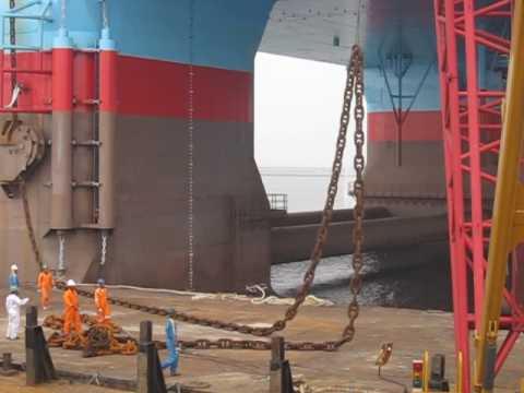 Kim Heng Marine & Oilfield Chain Removal
