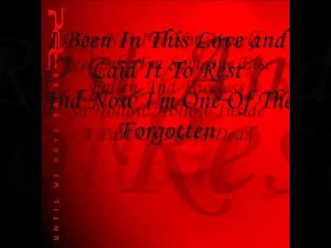 red faceless (lyrics)