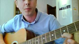 how to remember the minor scale (mnemonics guitar lesson)