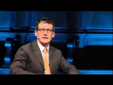 Harper Reed's keynote speech in Perugia 2013