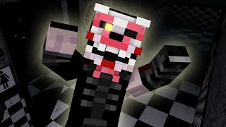 Five Nights at Freddy s 2 Night 5 Interactive Roleplaying w GizzyGazza Minecraft