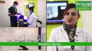 Best Dentist in India | Apollo White Dental