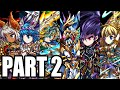 Brave Frontier Story - Oracle Knights - Part 2