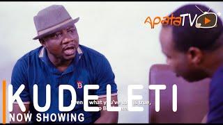 Kudeleti Latest Yoruba Movie 2021 Drama Starring Femi Adebayo   Dayo Amusa   Sanyeri   Laide Bakare