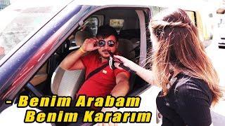 Erdoğan'ın Arabada Sigara Yasağı Vatandaşı İkiye Böldü!