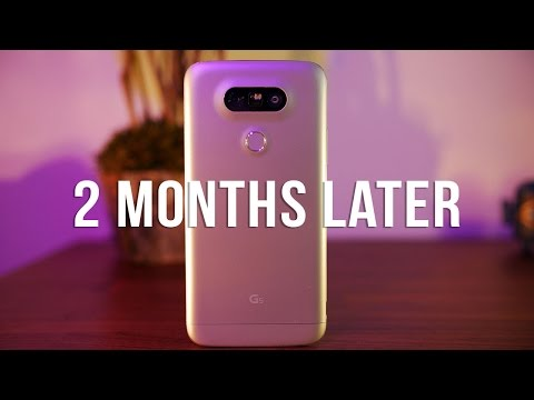 LG G5 Review: Is it Still Worth it!? (Over 2 Months Later!)