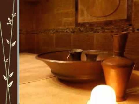 oriental spa hammam youtube. Black Bedroom Furniture Sets. Home Design Ideas