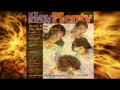 HavPlenty / Babyface & Des´ree - Fire (MP3 - HD Sound)