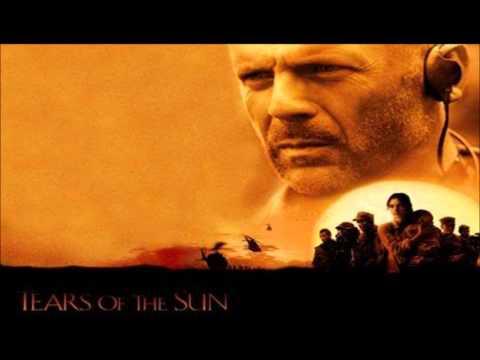 Tears of the Sun  soundtrack