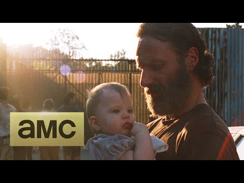 Wrapping Up Season 5: The Walking Dead