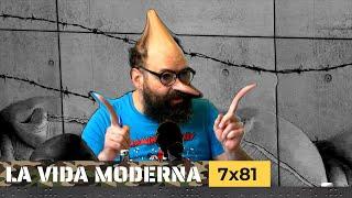 La Vida Moderna | 7x81 | La carita de Pedro