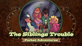 The Siblings Trouble - Inspiration, Introduction