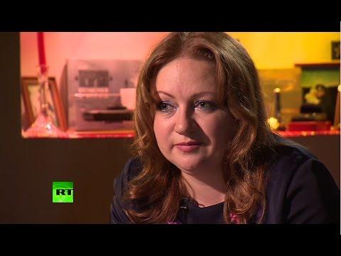 Смотреть Вдова моряка подлодки «Курск»: Я и мысли не допускала, что они погибли онлайн