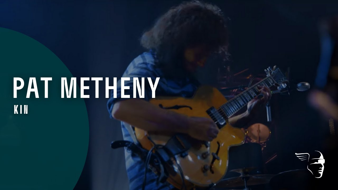 pat metheny kin the unity sessions chords chordify