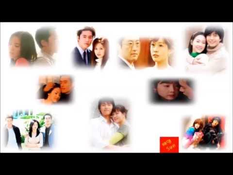 2000년대 드라마 OST 모음 (K-pop) 2000s drama OST collection
