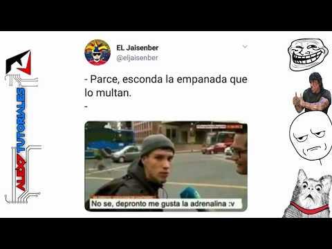 Memes de Empanadas - Algunos Memes de la Polémica Multa por Código de Policía