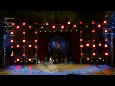 Act 1/ CHAPITO CIRCUS ADRENALIN / цирк Шапито / шоу Адреналин / RIXOS World The Land of Legends
