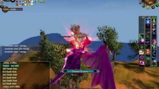Assassin 89 solo on jewel