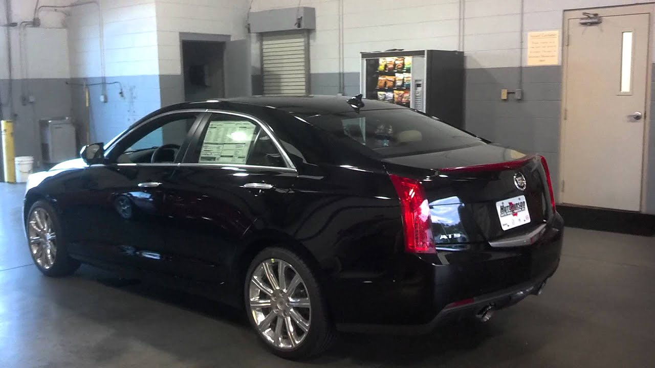 cadillac ats information buy
