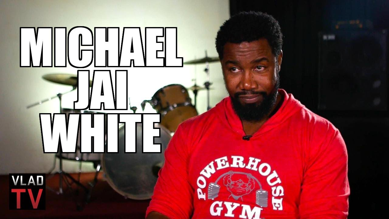 Michael Jai White on White UFC Fighter Mike Perry Calling Him a B**** A** N**** (Part 10) MyTub.uz