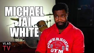 Michael Jai White on White UFC Fighter Mike Perry Calling Him a B**** A** N**** (Part 10)