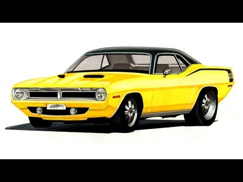 All Mp3 Songs Of Muscle Car Pencil Drawings Mp3 Search Download