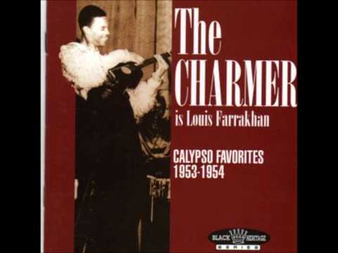 """Ugly Woman"" by The Charmer, Louis Farrakhan"