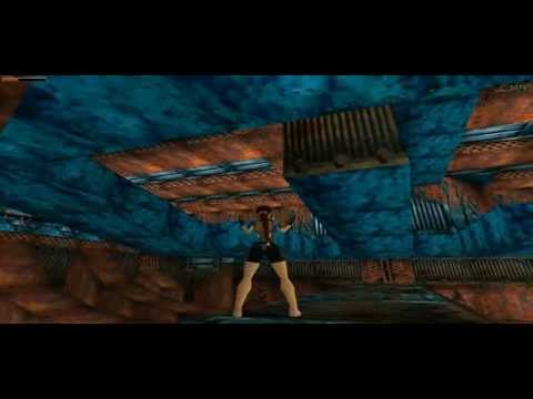 [PC-ITA] Tomb Raider II -Saloni Abitati
