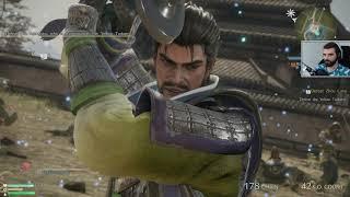 Dynasty Warriors 9 - Pierwsze wrażenia