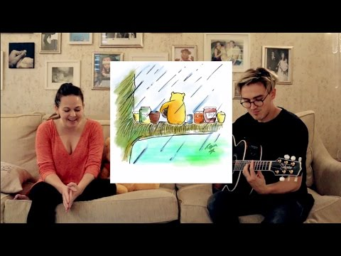 Winnie The Pooh (a song and a sketch).
