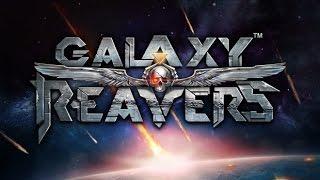 Galaxy Reavers. Расхитители Галактики. Обзор