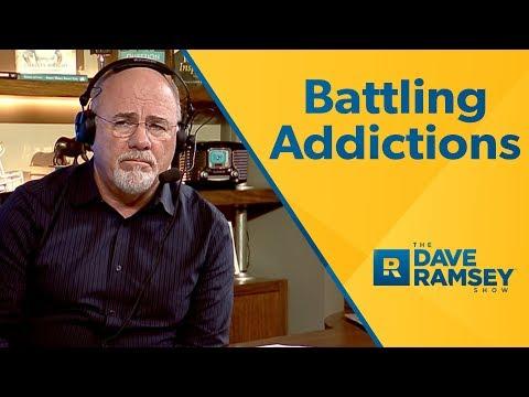 I'm Battling Addictions