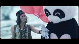 Gvantsa Japaridze & Saba Pruidze - Flashbacks (Official Music Video)