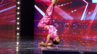 vietnams got talent 2016 - tap 6 - tiet muc yoga khong the tin noi - gaurav sharma