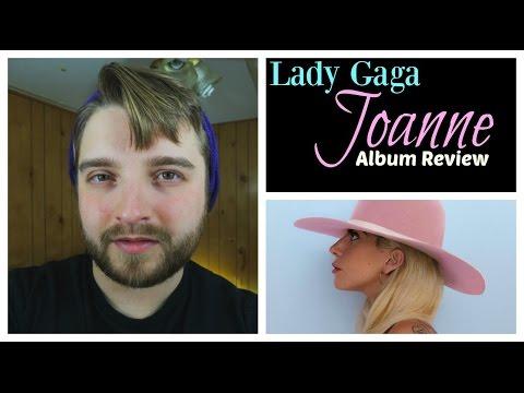 Lady Gaga -  Joanne   Album Review & Reaction