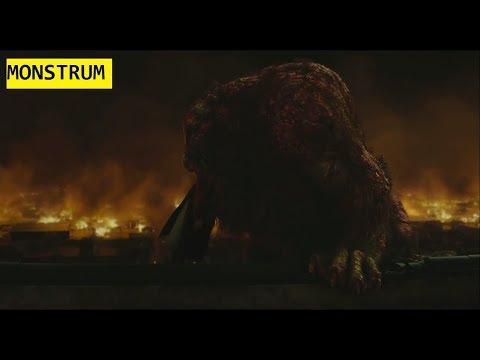 Monstrum(2018) : Fighting The Monster