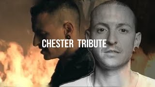 Chester Bennington Tribute -  Emotional Chester Bennington Video