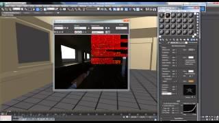 3ds max Cebas Final render İnterior Rendering Tutorial