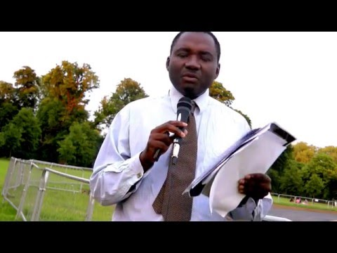 Collective Failure of Racist London Met. Police, Stephen Lawrence murder, Andy Lumeh Evangelist