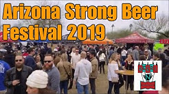 Arizona Strong Beer Fest 2019